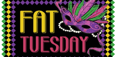 FAT TUESDAY PARTY tickets