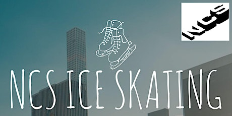 NCS Rotherham Ice Skating Keep Warm Event, Waves 1-8 (Year 11 Students) tickets