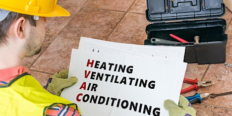 Continuing Education - Repairing HVAC Systems tickets