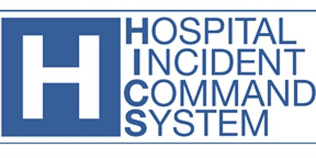 Hospital Incident Command Systems (HICS) tickets