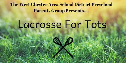 Lacrosse For Tots