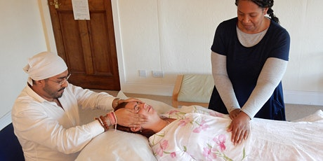 Online Reiki Practitioner Development Programme tickets