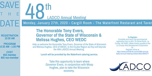 48th Annual LADCO Annual Meeting