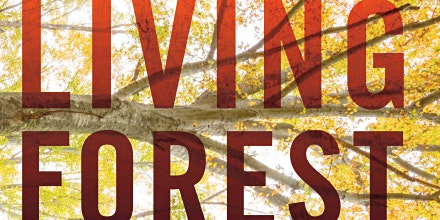 Forests! For the Atmosphere, Biodiversity, Human Health and Happiness [Book Reading with Joan Maloof]