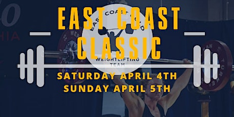 2020 East Coast Gold Classic, NEW DATE: Sat July 18th tickets