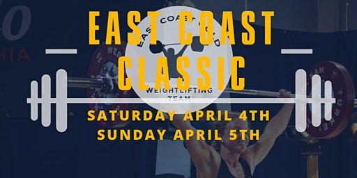 2020 East Coast Gold Classic