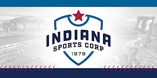 2020 Indiana Sports Corp Inspiring Sports Swim Clinic