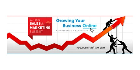 National Sales & Marketing Summit tickets