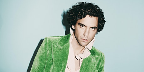 MIKA (CANCELLED) tickets