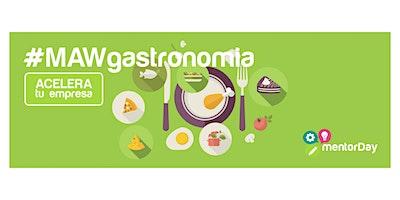 Programa de Aceleración Gastronomía