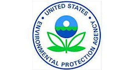 U.S. EPA Region 3 AWIA Section 2018 Workshop tickets