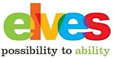 Elves Special Needs Society logo