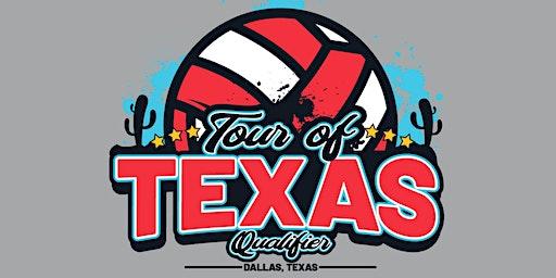Tour of Texas Qualifier - Dallas