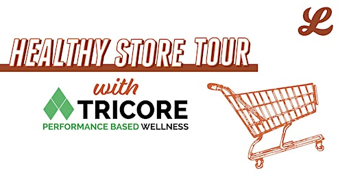 Health Store Tour with TriCore Wellness