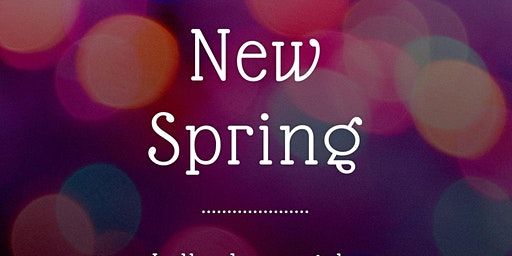 New Spring: Belly Dance Gala 2020