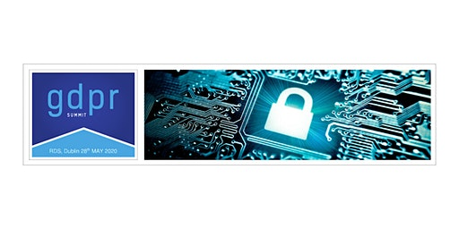 General Data Protection Regulation Summit