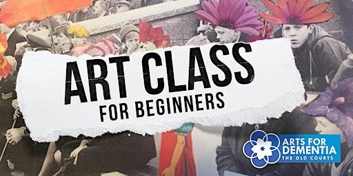 Art Class for Beginners
