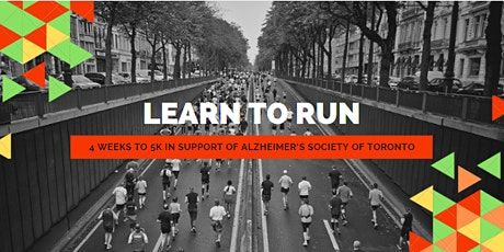 Learn to Run: 4 Weeks to 5K tickets