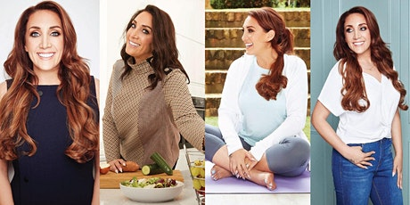 Terri Ann 123 Diet Plan Workshop at Meadowhall Sessions | Exclusive event tickets