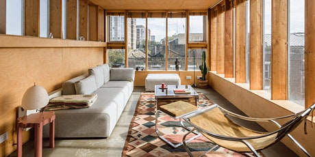 The Modern House Talks: The Happy Home with Ben Channon tickets