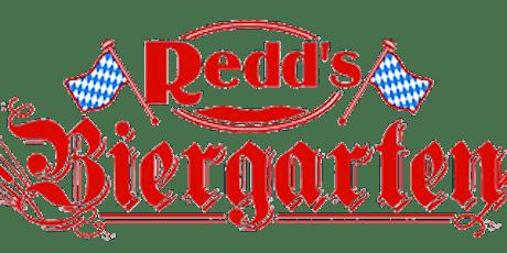 Class of 2020: Redd's Biergarten tickets