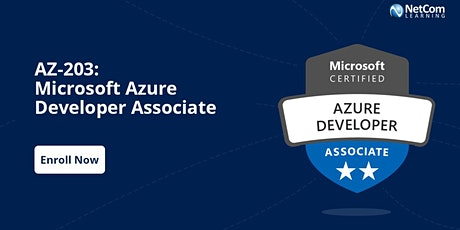 Microsoft Azure Developer Associate Training in Florida tickets