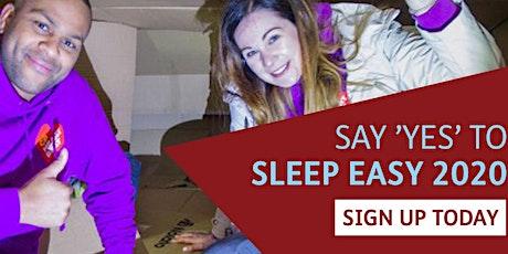YMCA Derbyshire Sleep Easy 2020 tickets