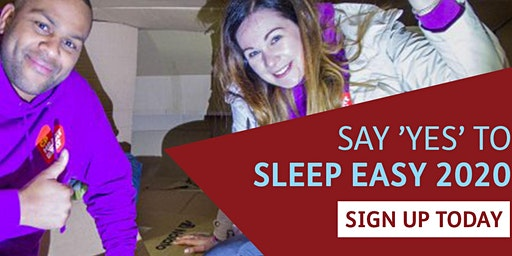 YMCA Derbyshire Sleep Easy 2020