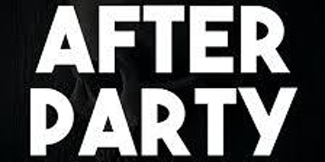 Power Trip After Party Podcast - LIVE tickets