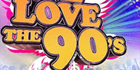 Grind 'n Bump At Bump 'n Grind We Love The 90's Burlesque Show  tickets