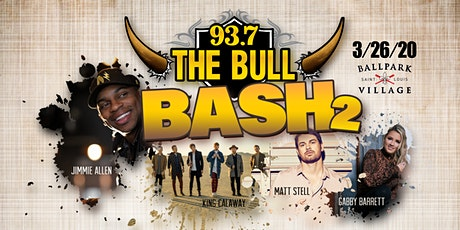 Bull Bash 2 tickets