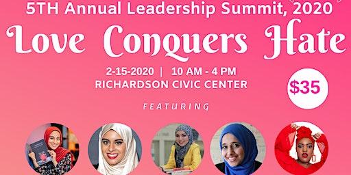 5th Annual Leadership Summit 2020