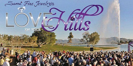 Love in the Hills 2020 tickets