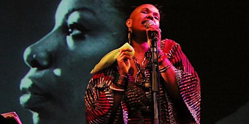 Akua Allrich - Nina Simone & Miriam Makeba Tribute