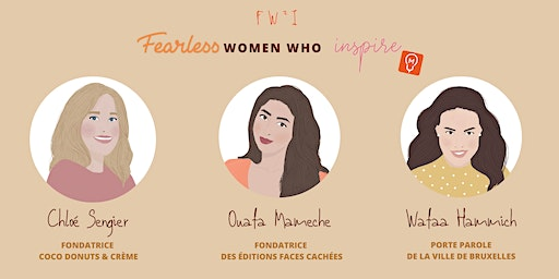 Fearless women Who Inspire #1