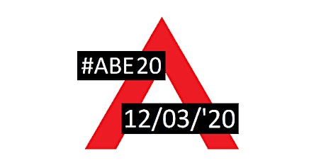 #ABE20 - Antwerps Business Event 2020 tickets