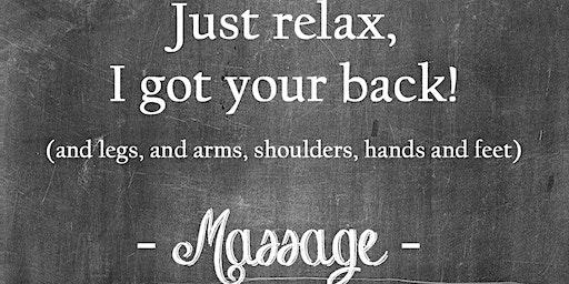 Massage Touch