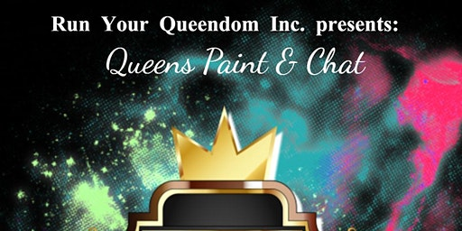 Queens Paint & Chat