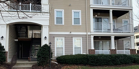 Real Estate Auction - 2/6/20 - 2 BR Condo in Germantown MD tickets
