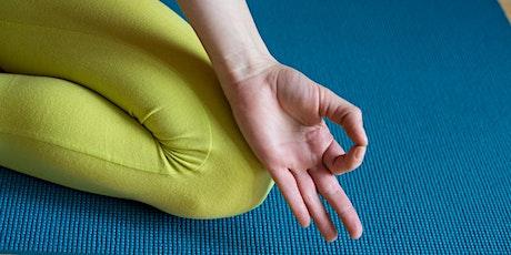 Integrated Spirituality: Sankalpa Intention Setting Meditation tickets