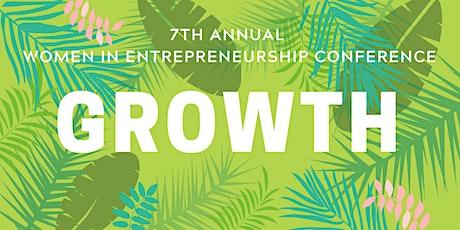 Women In Entrepreneurship Conference tickets