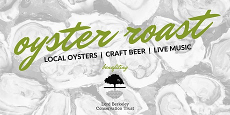 Oyster Roast tickets