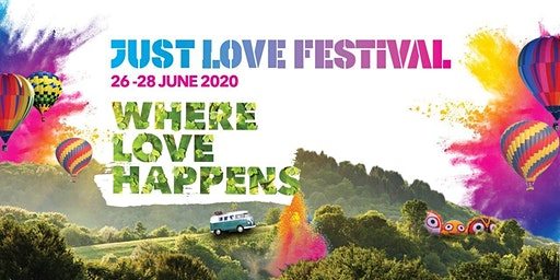 Just Love Festival- where love happens