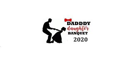 Father Daughter Banquet 2020 entradas