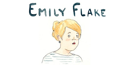 Emily Flake: NIGHTMARES: Good People, Bad Dreams tickets