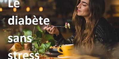 LE DIABETE SANS STRESS