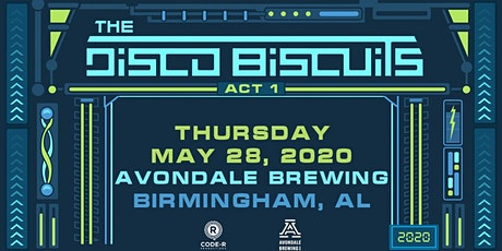 An Evening with The Disco Biscuits tickets