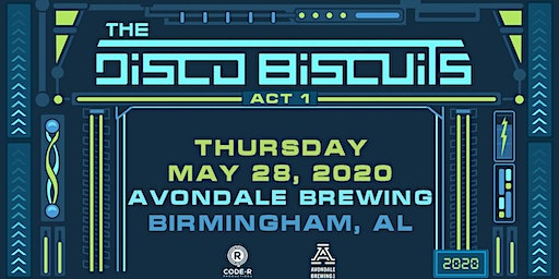 An Evening with The Disco Biscuits