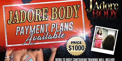Intro to Body Contouring Training