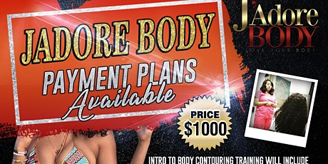 Intro to Body Contouring Training tickets